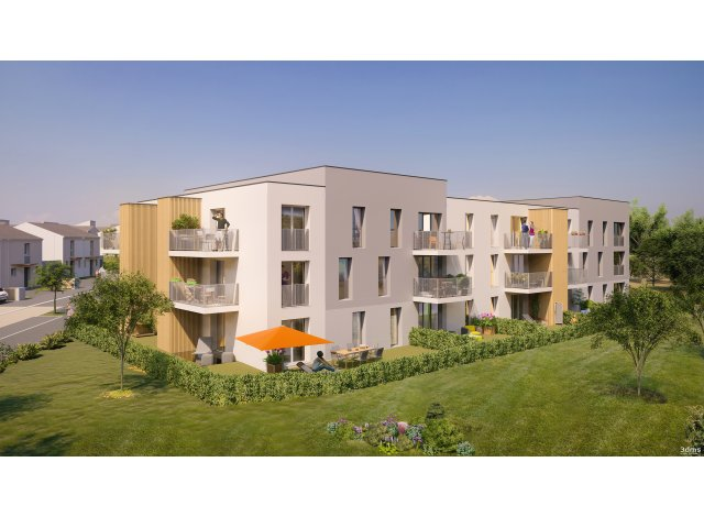 Investir dans l'immobilier à Marly