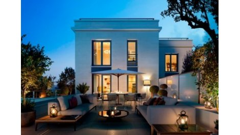Immobilier ecologique à Clichy