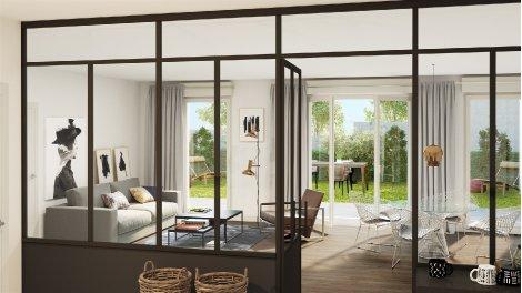 Investir dans l'immobilier à Nogent-sur-Marne