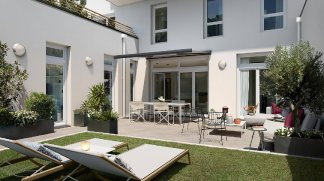 Investissement immobilier à Rueil-Malmaison