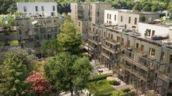 Pinel programme Terrasses de la Châtaigneraie Rueil-Malmaison