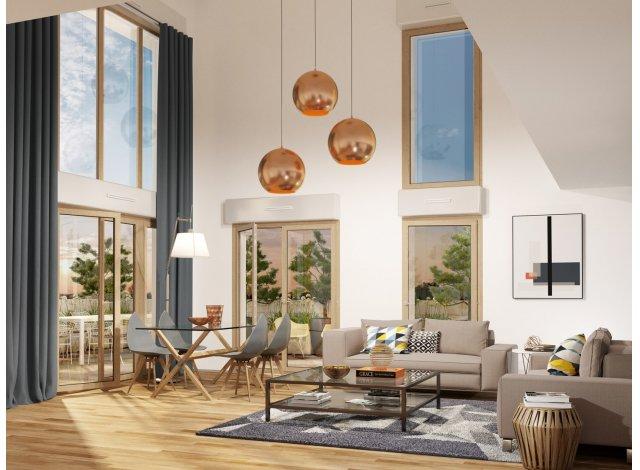 Investir dans l'immobilier à Meudon-la-Forêt
