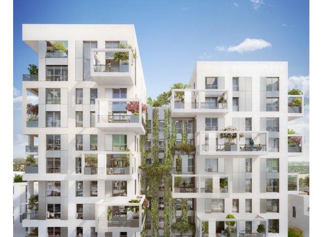 Investir dans l'immobilier à Bagneux
