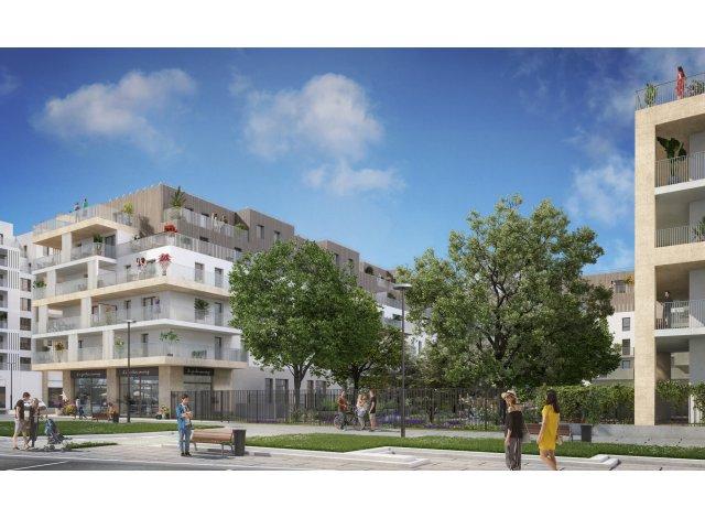 Projet éco construction Meudon