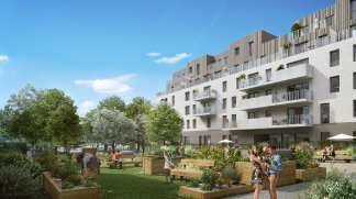 Eco habitat programme Quintessence Meudon
