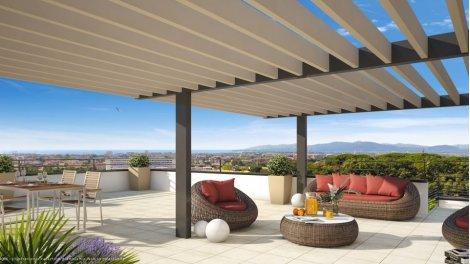 Investir dans l'immobilier à Fréjus