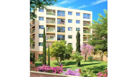 immobilier ecologique à Juan-les-Pins