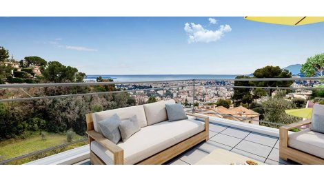 Programme immobilier neuf Cannes View 815 à Cannes