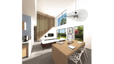 immobilier basse consommation à Les Issambres
