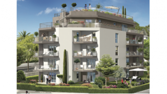 Investissement immobilier à Antibes