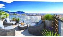 Appartements neufs Can-595 - Cannes investissement loi Pinel à Cannes-la-Bocca