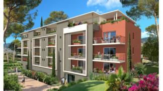 Éco habitat neuf à Fréjus
