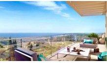 Appartements neufs Nic-558 Résidence Vue Mer investissement loi Pinel à Nice
