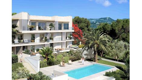 Investissement immobilier loi Pinel investissement loi Pinel Nice Vue Mer - 762