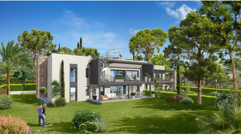 Programme immobilier neuf St-ra-501