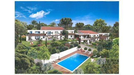 Programme immobilier loi Pinel St-ra-633 à Saint-Raphaël