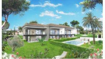 Éco habitat neuf à Saint-Raphaël