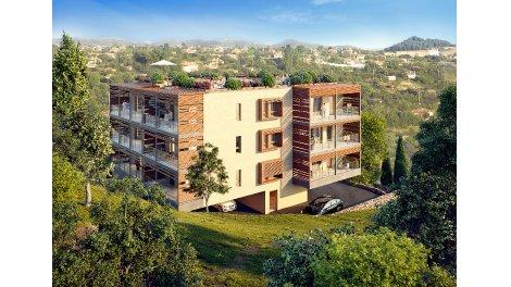 Programme immobilier loi Pinel St-ra-Crs à Saint-Raphaël