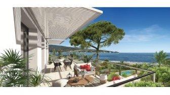 Éco habitat neuf à Sainte-Maxime