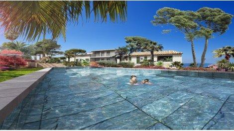 Éco habitat éco-habitat Résidence Neuve 773 - Centre-Ville - Ste-Maxime 83 à Sainte-Maxime