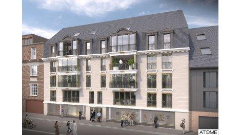 Investir dans l'immobilier à Rouen