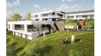 Eco habitat programme Le Parc Bellevue Mont-Saint-Aignan