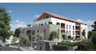 Éco habitat neuf à Pierre-Bénite