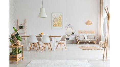 Écohabitat immobilier neuf éco-habitat Inspiration Soie