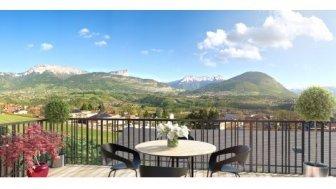 Investissement immobilier à Argonay
