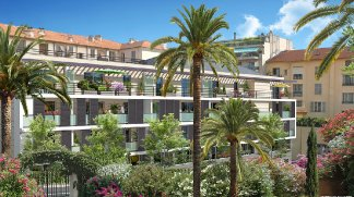 Programme immobilier neuf Esprit Nice Nice
