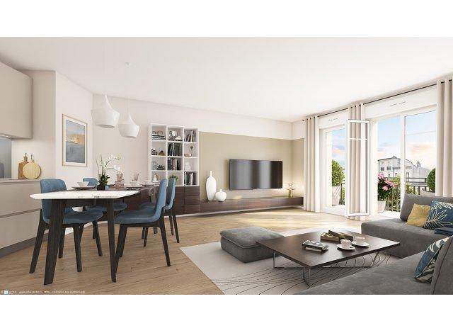 Investir dans l'immobilier à Clamart