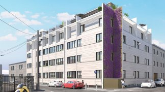 Programme immobilier neuf Résidence 31 Reims