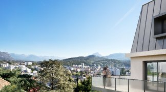 Programme immobilier neuf Confidentiel Chambéry