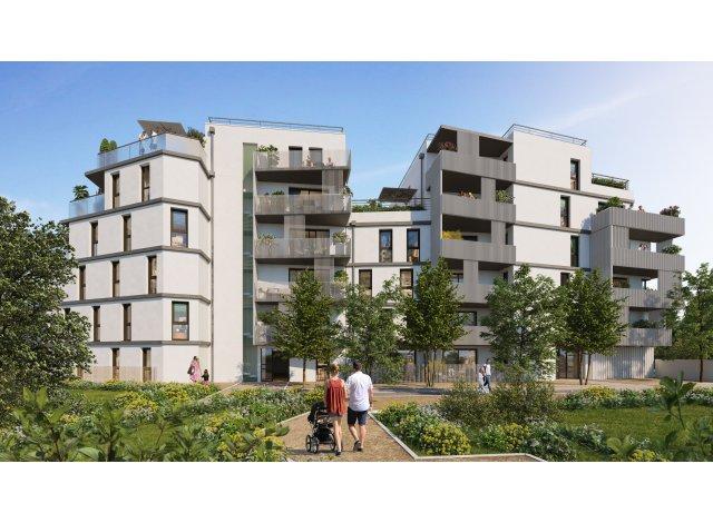 Investir dans l'immobilier à Grenoble