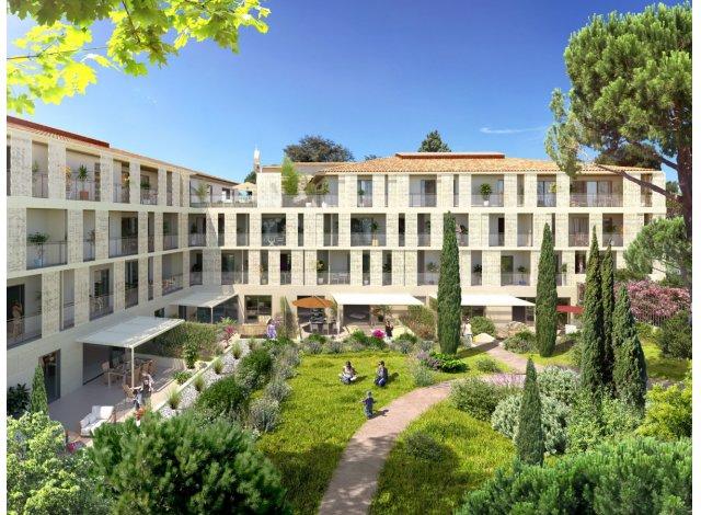 Programme immobilier neuf Modern'Art à Montpellier