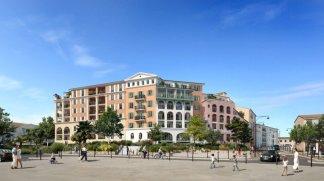 Pinel programme Villa Marina Port-de-Bouc