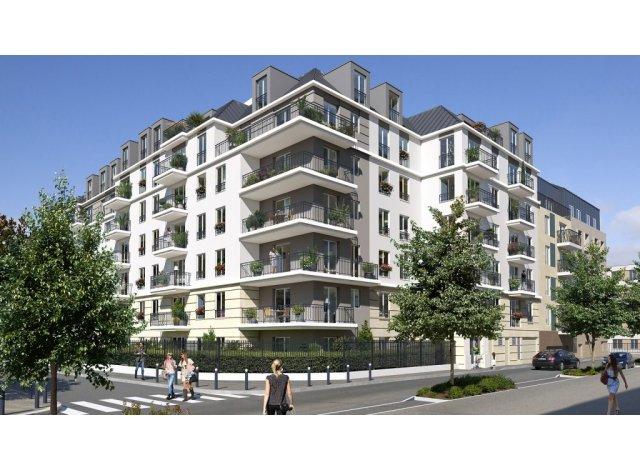 Investir dans l'immobilier à Sartrouville