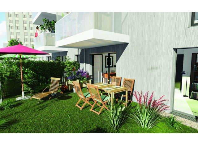 Immobilier basse consommation à Saint-Herblain