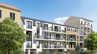 Pinel programme Le Clos Saint-Louis Villemomble