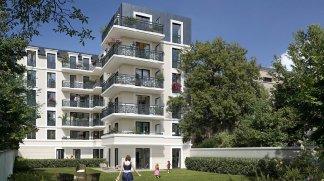Eco habitat programme Villa Boucicaut Fontenay-aux-Roses