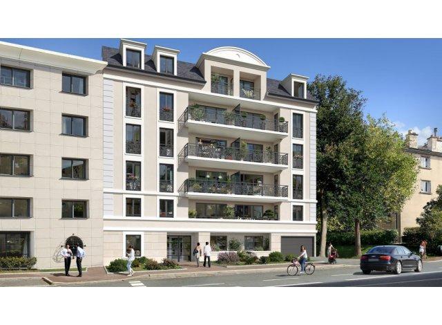Immobilier ecologique à Fontenay-aux-Roses