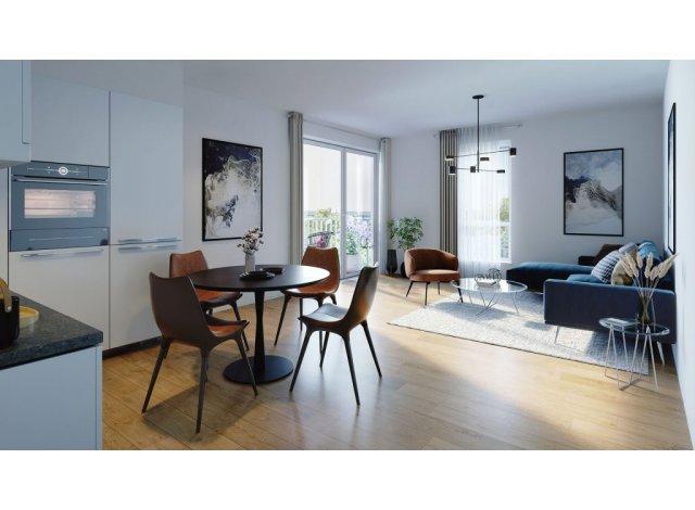 immobilier ecologique à Sarcelles