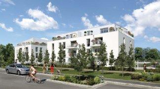Pinel programme Les Jardins Saint-Louis Carrières-sous-Poissy