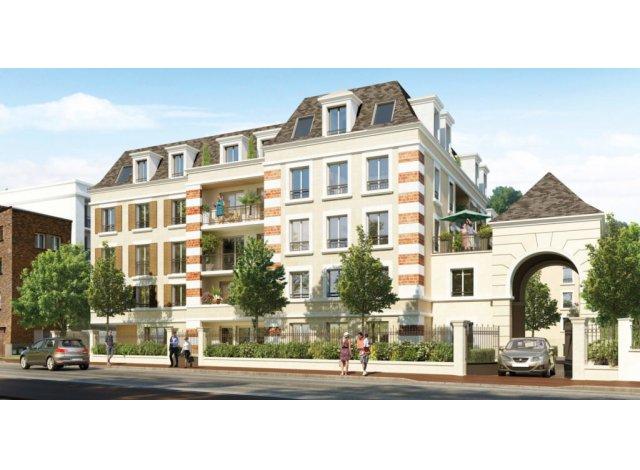 Immobilier ecologique à Clamart