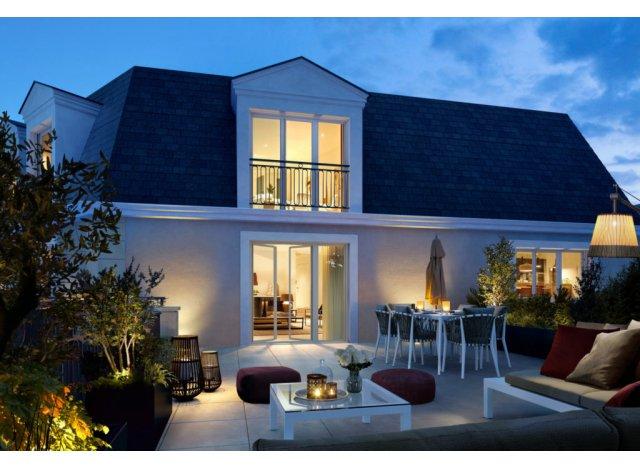 lois defiscalisation immobilière à Clamart