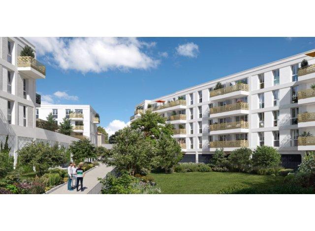 Immobilier ecologique à Sevran