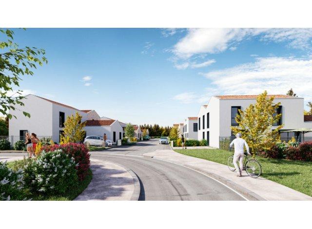 Programme neuf Villa Brugeaise à Bruges