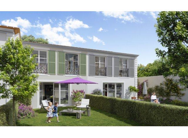 Appartement écologique Chennevières-sur-Marne