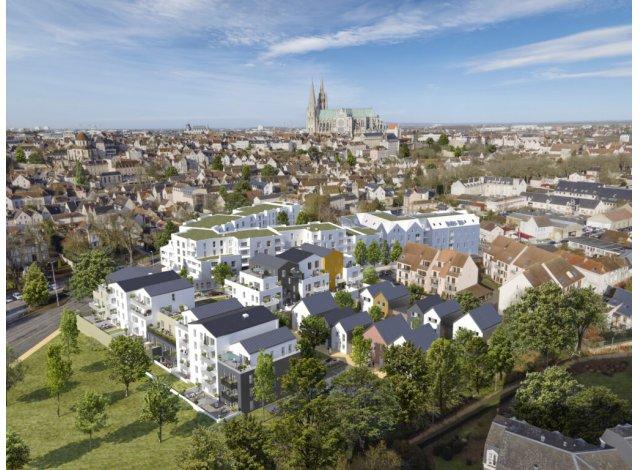 Programme écologique Chartres