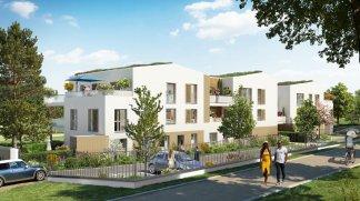 Investir programme neuf Le Clos du Marverand Arnas